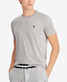 Polo Ralph Lauren Men's Big & Tall Classic Fit Performance T-Shirt