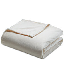 Madison Park Microlight Twin Blanket
