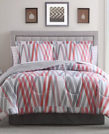 Bixby 4-Pc. Twin Quilt Set