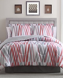 Bixby 8-Pc. Queen Comforter Set