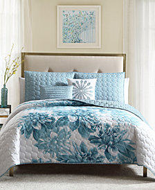 Brooklyn 4-Pc. Twin Quilt Set