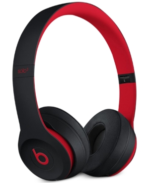 Beats By Dr. Dre BEATS BY DR. DRE SOLO 3 WIRELESS HEADPHONES