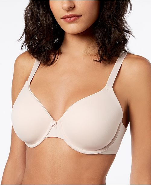 30b9df3dab ... Bali Passion for Comfort Back Smoothing Underwire with Light Lift Bra  DF0082 ...