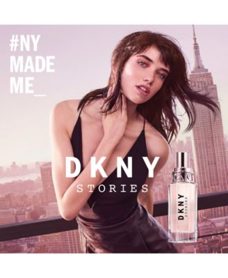 Stories Eau de Parfum Spray, 3.4-oz., Created for Macy's