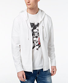 I.N.C. Men's Drawstring Hoodie, Created for Macy's