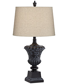Pacific Coast Medusa Table Lamp