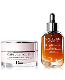 Dior 3-Pc. Capture Youth Glow Booster Set