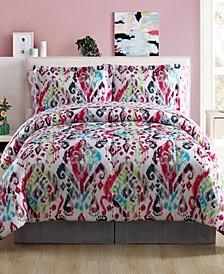 Ryder 8-Pc. Full Comforter Set
