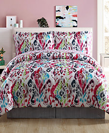 Ryder 8-Pc. Queen Comforter Set