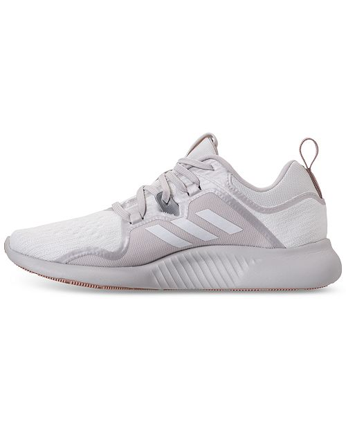 476ce1b69 adidas Women s Edge Bounce Running Sneakers from Finish Line ...