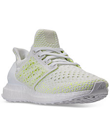 adidas Boys UltraBOOST Clima Running Sneakers from Finish Line