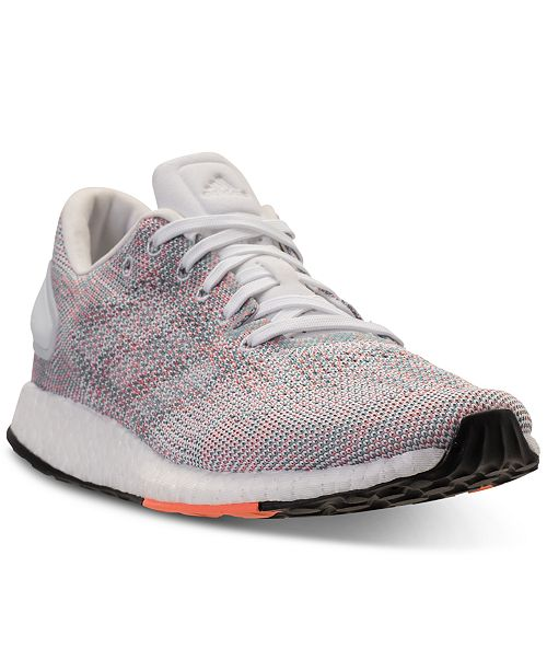 adidas Women s PureBOOST DPR Running Sneakers from Finish Line ... 60733103a3