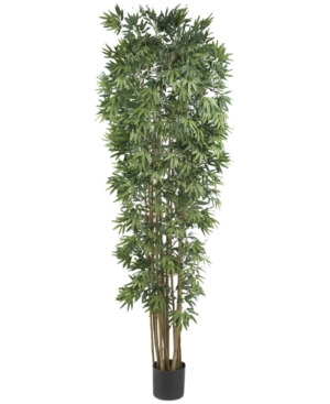 Nearly Natural 7 Bamboo Japonica Artificial Tree