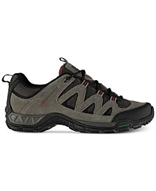 Kids' Summit Low Hiking Shoes from Eastern Mountain Sports
