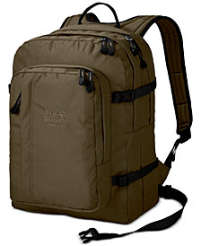 Jack Wolfskin Berkeley Backpack from Eastern Mountain Sports