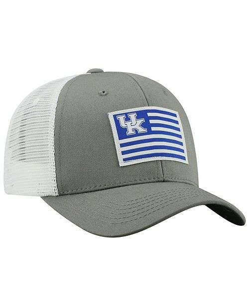 new product b7722 cf532 Top of the World. Kentucky Wildcats Brave Trucker Snapback Cap. Be the  first to Write a Review. main image  main image ...