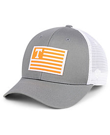 Top of the World Tennessee Volunteers Brave Trucker Snapback Cap