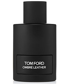 Tom Ford Ombré Leather Fragrance Collection