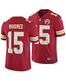 Men's Pat Mahomes Kansas City Chiefs Vapor Untouchable Limited Jersey