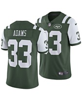 Nike Men s Jamal Adams New York Jets Vapor Untouchable Limited Jersey 9829c20f3