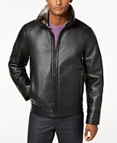 058e5a205 Calvin Klein Mens Jackets   Coats - Macy s