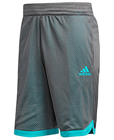 adidas Men's Mesh Basketball Shorts