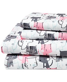 Juvi 3-Pc. Twin Sheet Set
