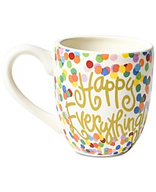 Coton Colors Toss Happy Everything Mug
