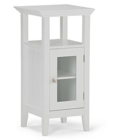 Acadian Storage Cabinet, Quick Ship