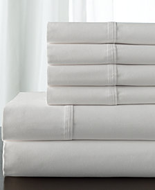 Camden Cotton 350-Thread Count 4-Pc. Twin XL Sheet Set