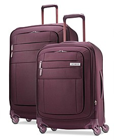CLOSEOUT! Agilis Luggage Collection, Created for Macy's
