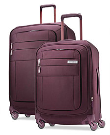 Samsonite Agilis Luggage Collection, Created for Macy's