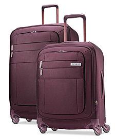 Samsonite Agilis Luggage Collection, Created for Macy's