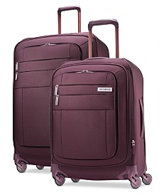 CLOSEOUT! Samsonite Agilis Luggage Collection, Created for Macy's
