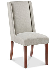 Brody Dining Chair (Set of 2), Quick Ship