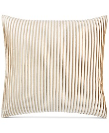 """Hotel Collection Mosaic Grid 20"""" x 20"""" Decorative Pillow, Created for Macy's"""