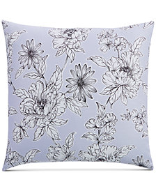 Charter Club Damask Designs European Sham, Created for Macy's