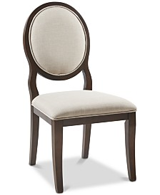 Alexandria Dining Chair (Set of 2), Quick Ship