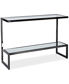 Brie Console Table, Quick Ship