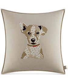 ED Ellen Degeneres Toluca Jack Square Decorative Pillow