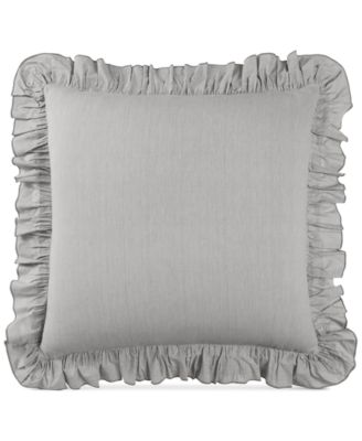 Cotton Tile Seed Stitch European Sham, Created for Macy's