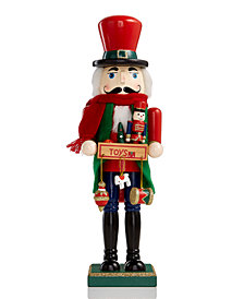 Holiday Lane Toymaker Nutcracker, Created for Macy's