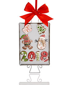 Holiday Lane Cookies Baking Ornament, Created for Macy's