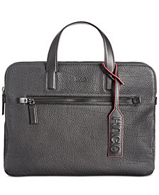 Hugo Boss Men's Victorian Double Document Case