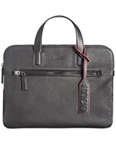 b57e508221a Hugo Boss Men s Victorian Double Document Case