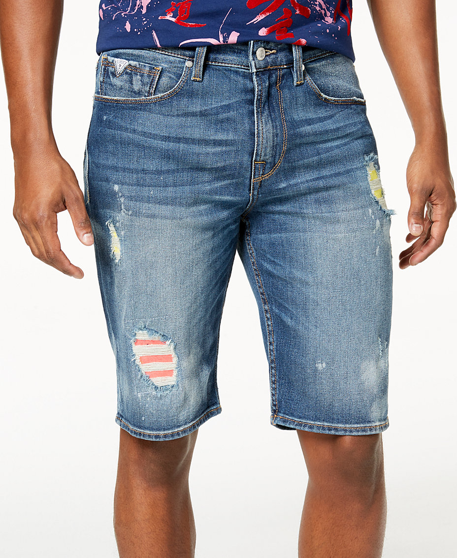 GUESS Mens Clothing & More - Macy\'s