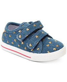 Carter's Toddler & Little Girls Nikki Printed Sneakers