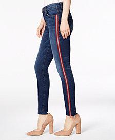 STS Blue Emma Side-Striped Skinny Jeans
