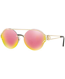 Versace Sunglasses, VE2184 61