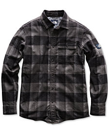 The North Face Men's Stayside Plaid Shirt